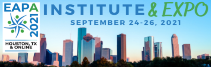 new look institute&expo dates banner